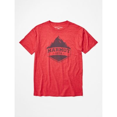 Men's Mono Ridge Short-Sleeve T-Shirt