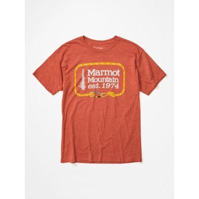 Men's Ascender Short-Sleeve T-Shirt