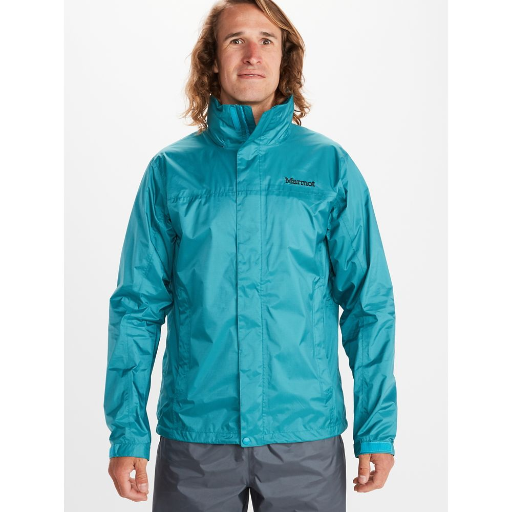 Men S Precip Eco Jacket Marmot