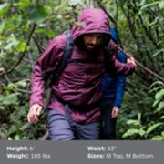 Men's PreCip® Eco Jacket image number 17