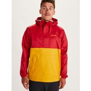 Men's PreCip® Eco Anorak image number 3