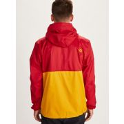 Men's PreCip® Eco Anorak image number 4