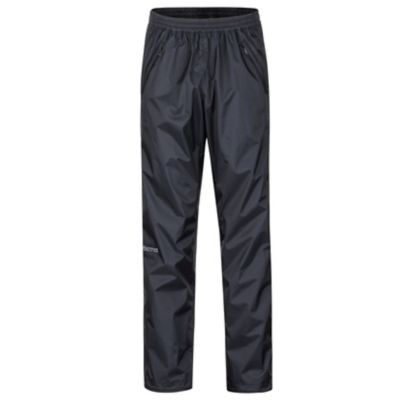 Men's PreCip® Eco Full-Zip Pants - Short
