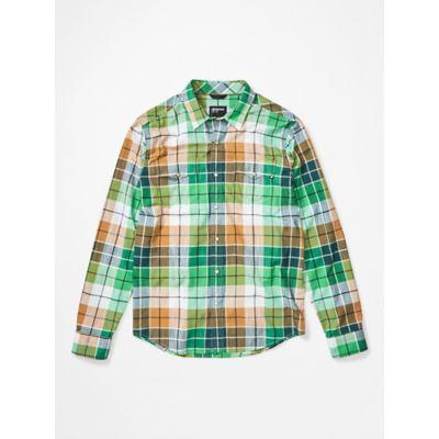 Men's Parkfield Long-Sleeve Shirt