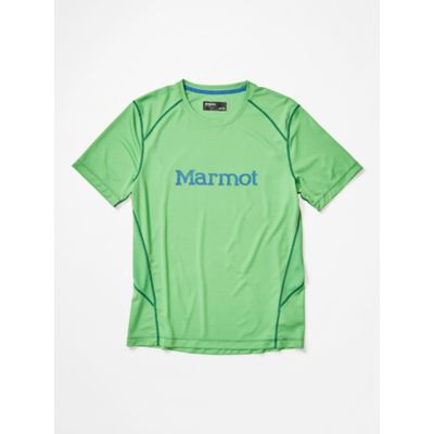 Men's Windridge with Graphic Short-Sleeve Shirt