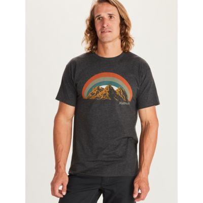 Men's Clove Hitch Short-Sleeve T-Shirt
