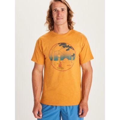 Men's Marmotini Short-Sleeve T-Shirt