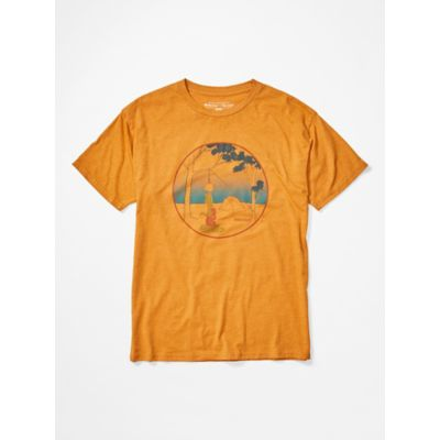 Men's Marmotini Short-Sleeve T-Shirt