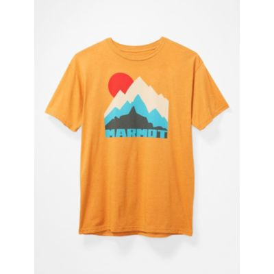 Men's Tower Short-Sleeve T-Shirt
