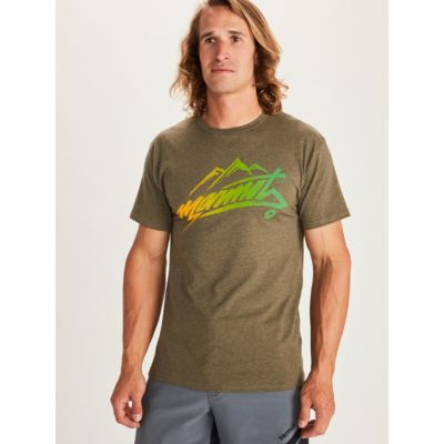 Men's Marmot Rad Short-Sleeve T-Shirt