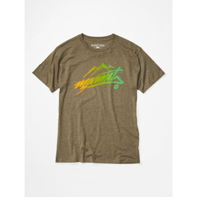 Men's Marmot Rad Short-Sleeve T-Shirt
