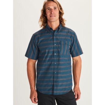 Men's Beacon Hill Short-Sleeve Shirt