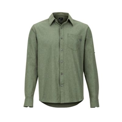Men's Aerobora Long-Sleeve Shirt