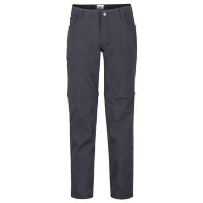 Men's Transcend Convertible Pants - Long