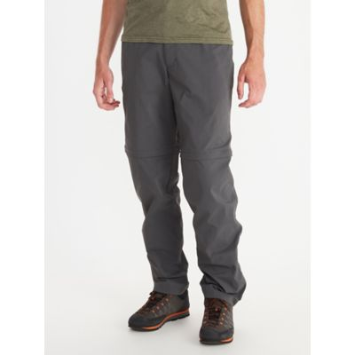 Men's Transcend Convertible Pants