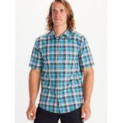 Men's Syrocco Short-Sleeve Shirt image number 0