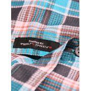 Men's Syrocco Short-Sleeve Shirt image number 5