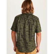 Men's Syrocco Short-Sleeve Shirt image number 4