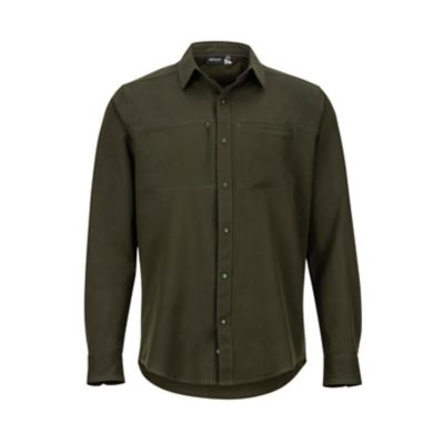 Men's Lisgar Long-Sleeve Shirt