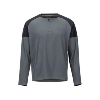 Bowery LS Shirt
