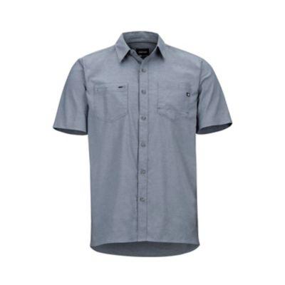 Men's Innesdale Short-Sleeve Shirt