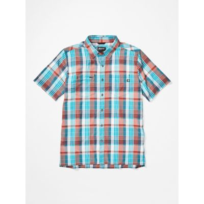 Men's Innesdale Short-Sleeve Shirt
