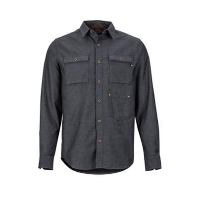 Men's Kingsbury Long-Sleeve Shirt