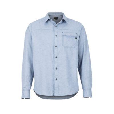 Men's Tumalo Long-Sleeve Shirt