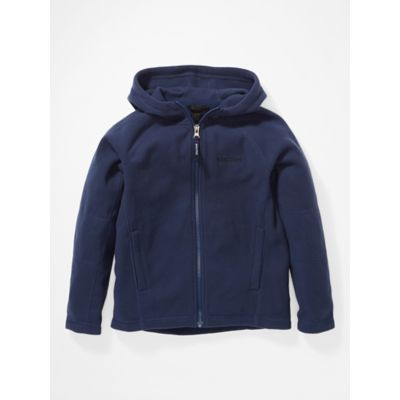 Kids' Rocklin Fleece Hoody