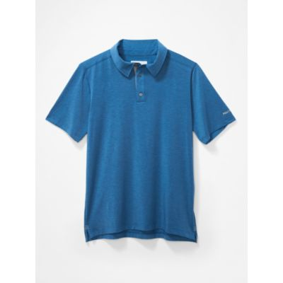 Men's Wallace Short-Sleeve Polo Shirt