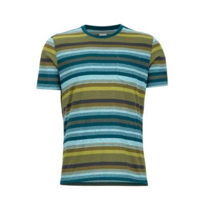 Men's Red Rock Short-Sleeve Shirt