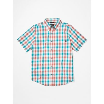 Men's Kingswest Short-Sleeve Shirt