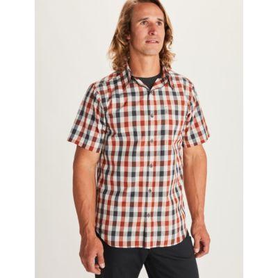 Men's Kingswest Short-Sleeve Shirt