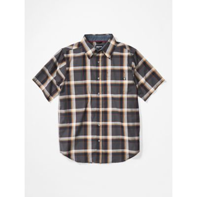 Men's Meeker Short-Sleeve Shirt