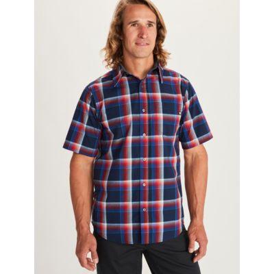 Men's Meeker Short-Sleeve Shirt