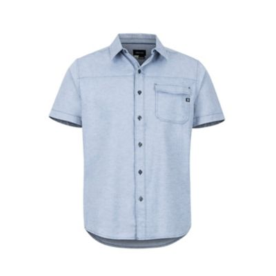 Men's Tumalo Short-Sleeve Shirt