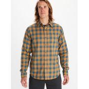 Men's Bodega Lightweight Flannel Long-Sleeve image number 0