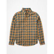 Men's Bodega Lightweight Flannel Long-Sleeve image number 1