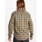 Men's Bodega Lightweight Flannel Long-Sleeve image number 4