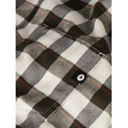 Men's Bodega Lightweight Flannel Long-Sleeve image number 5