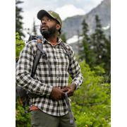 Men's Bodega Lightweight Flannel Long-Sleeve image number 7