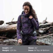 Women's Phoenix EVODry Jacket image number 3