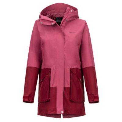 Women's Wend Jacket