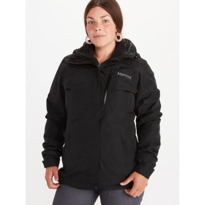 Women's Ramble Component 3-in-1 Jacket