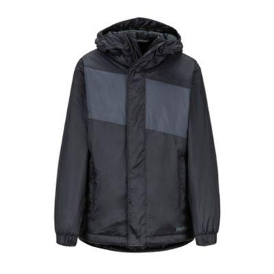 Boys' Precip® Eco Insulated Jacket