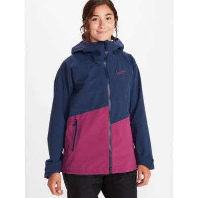 Women's EVODry Clouds Rest Jacket