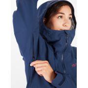 Women's EVODry Clouds Rest Jacket image number 5