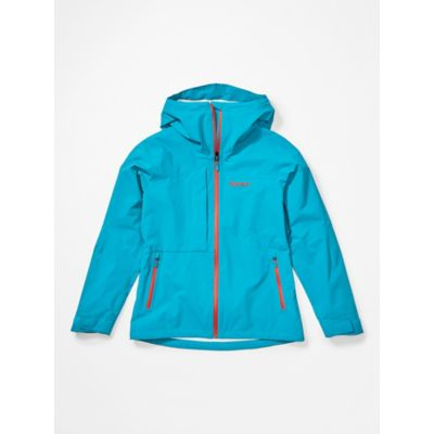Women's EVODry Torreys Jacket