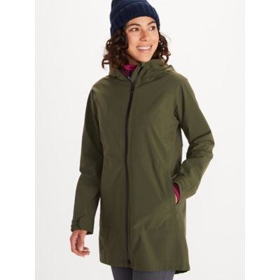 Women's EVODry Kingston Jacket