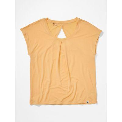 Women's Theia Short-Sleeve Shirt